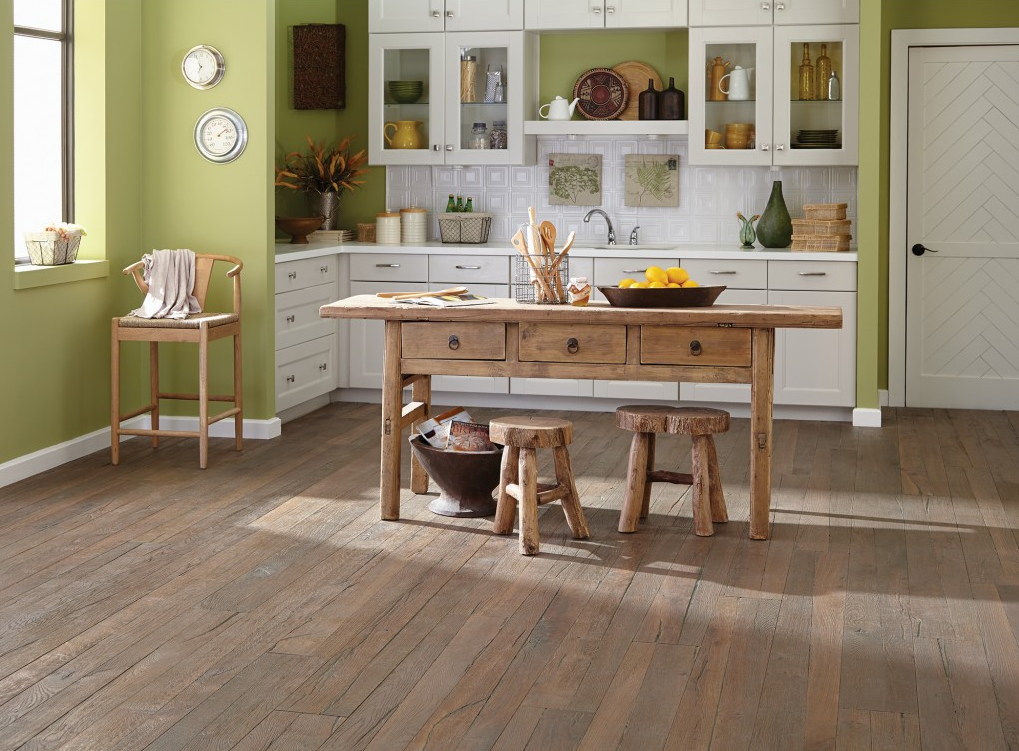 Why Choose An Oiled Wood Floor Flooring Solutions Muskoka