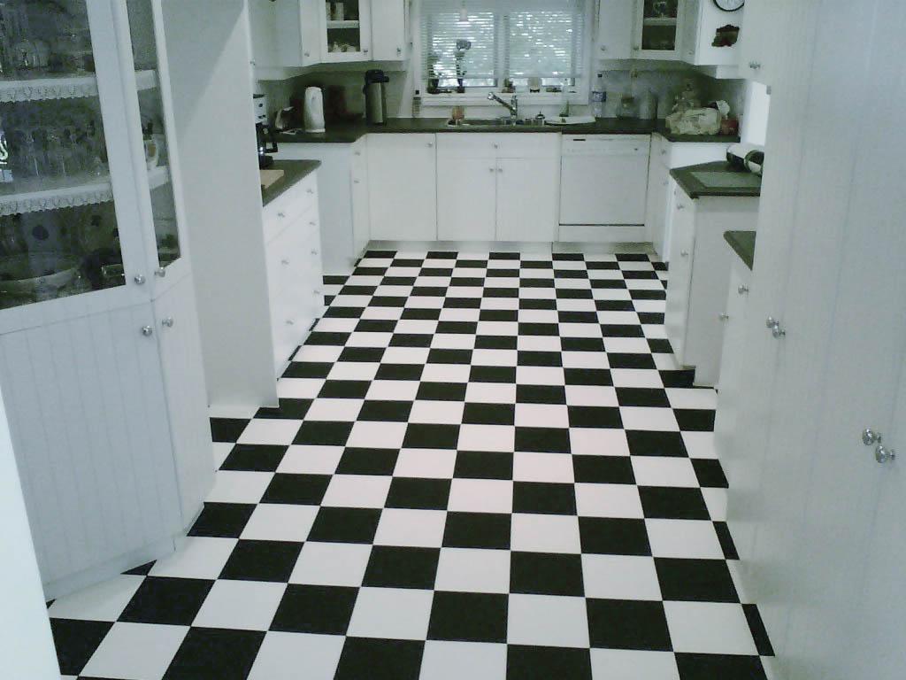 Black And White Linoleum, Black White Honeycomb Tile Black And White  Checkered Floor Pvc Vinyl Mat Linoleum Rug Free Shipping Mix Tiles Pattern .