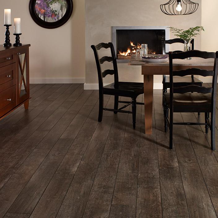 Man Arcadia Flooring Solutions Muskoka Flooring Tile