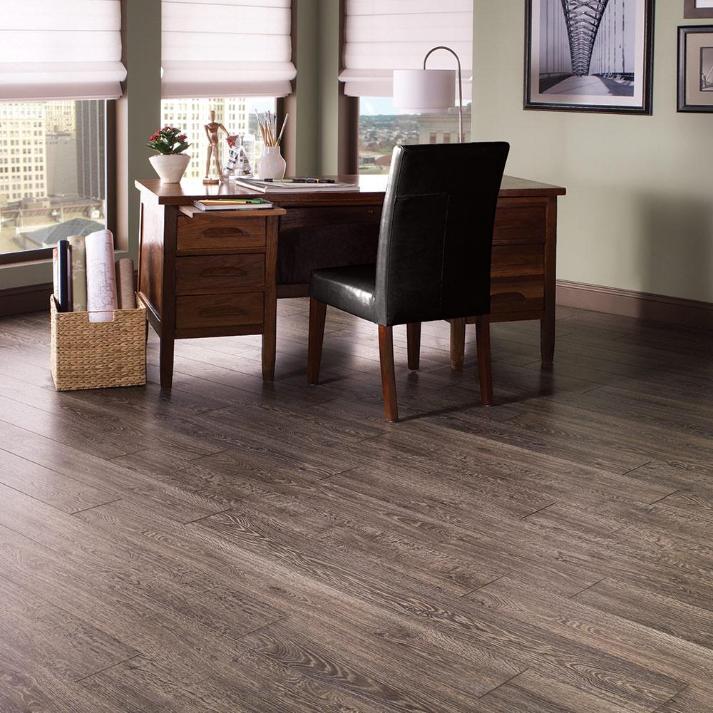 Man Black Forest Flooring Solutions Muskoka Flooring