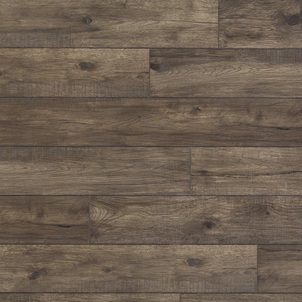 Man Hillside Hickory Flooring Solutions Muskoka