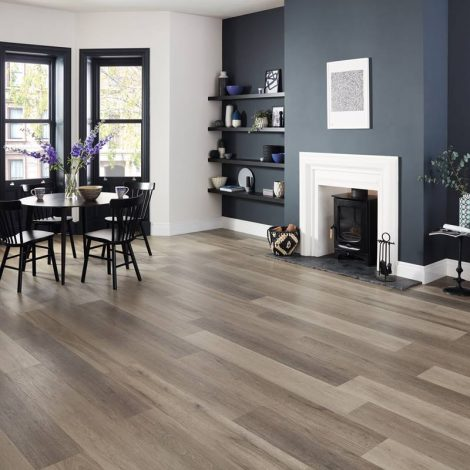 RKP8104 Washed Grey Ash Dining Room RES Image