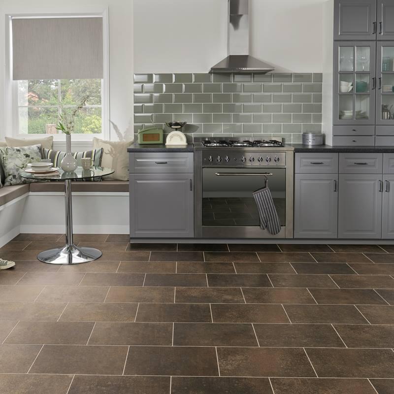 Kitchen Flooring Ideas 2018: DV Eisen - Flooring Solutions Muskoka