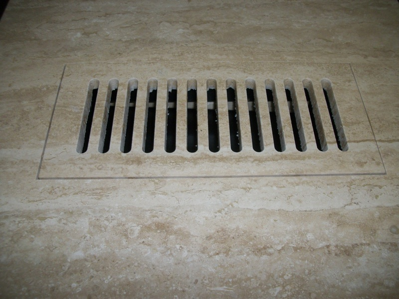vents    floor registers
